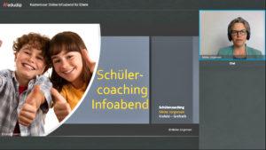 Lernen Sie mich, das Schülercoaching und die Möglichkeiten der Teschler Lernförderung in diesem Video kennen.
